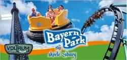 Sezóna v Bayern parku 2020 zahájená!