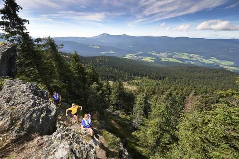 Lamer Winkel / Bayerischer Wald