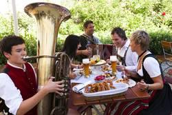 Bavorská zemská výstava 2016 – Pivo v Bavorsku – v obci Aldersbach