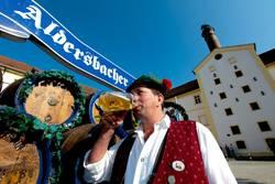 """Bavorská zemská výstava """"Pivo v Bavorsku"""" již jen do konce října 2016"""
